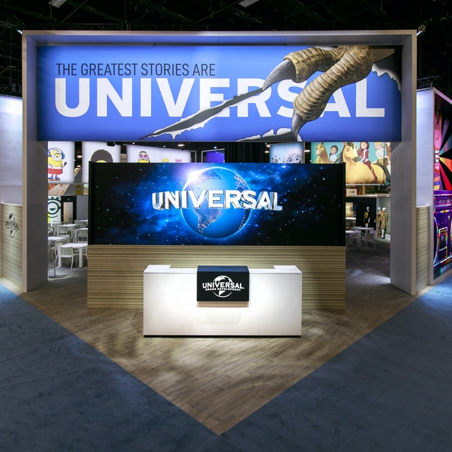 Universal Licensing Show 2019