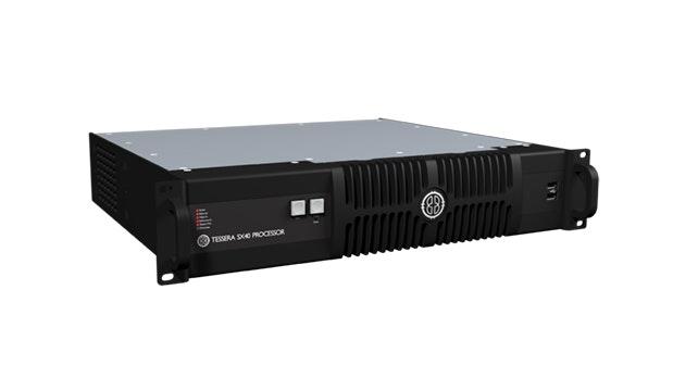 Brompton Tessera Sx40 Processor