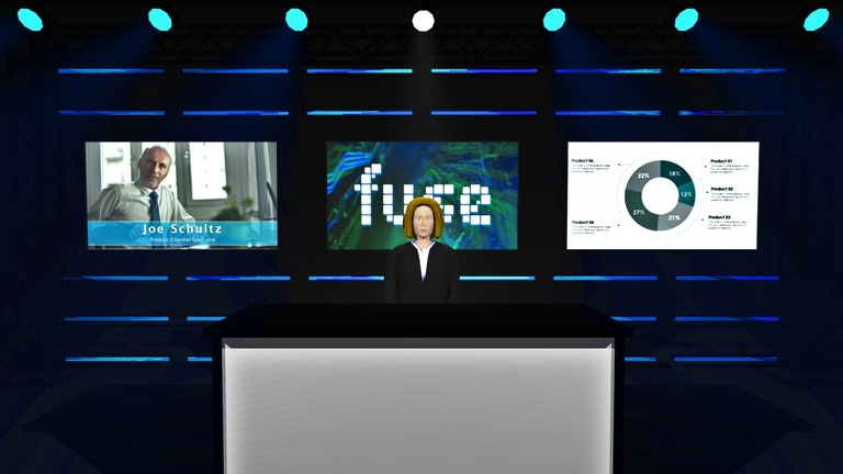 Fuse Streaming And Webcasting Cameras And Monitors Copy Jp