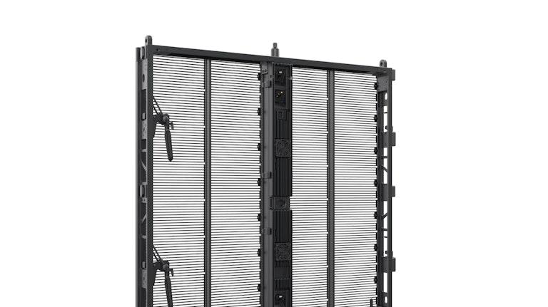 Roe Vanish V8 High Transparency Led Panel