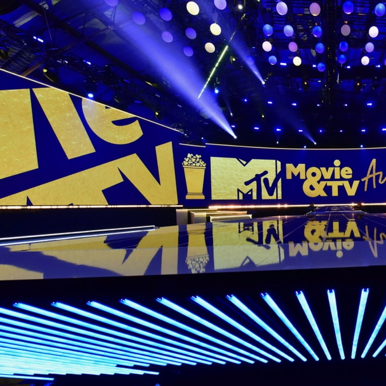 Mtv Movie Awards 1440 X 1600